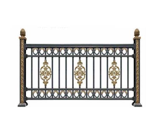 通体铝艺术栏杆