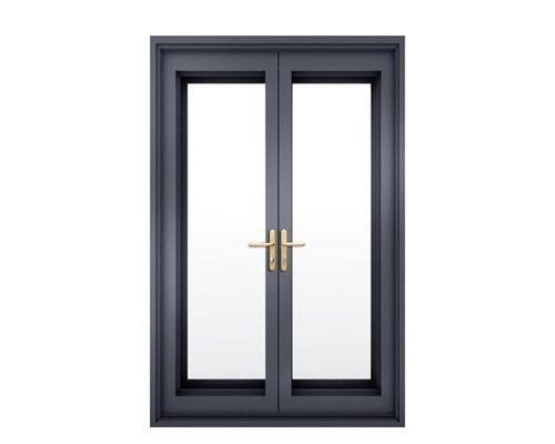 HG50平开门窗